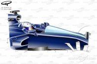 F1: Van egy kis baj az új fejvédővel