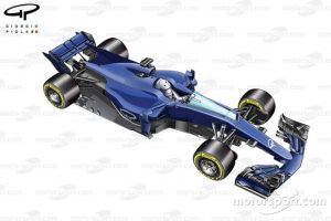 F1: Így nézhet ki az új fejvédő