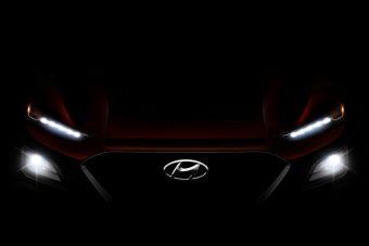 Jeepre hajaz a Hyundai városi SUV-ja