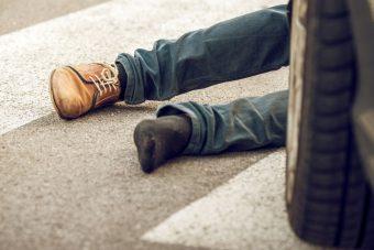 Szokatlan büntetést kapott a gázoló diák