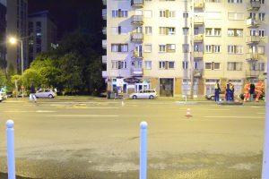 Halálra gázoltak egy embert Budapesten