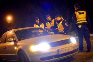 Ezek a legnagyobb bírságok, amik a magyar autósokat sújthatják
