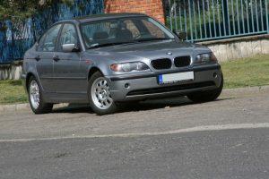 Aki jó használt BMW-t akar, annak mélyen zsebbe kell nyúlni