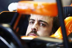 F1: Alonso Le Mans-nak is nekivágna