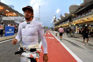 F1: Alonso biztosra megy 2018-ra