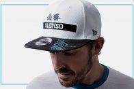F1: Diszkós-szamurájos pólóval támad Alonso