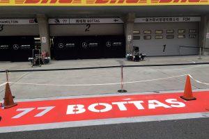 F1: Bottas nyitott a csapatutasításokra