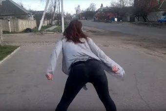 Szexi tánc okozott tragédiát
