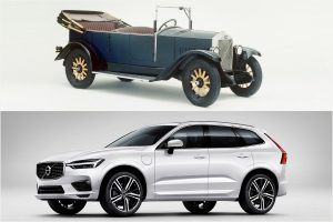 Ma 90 éves a Volvo, isten éltesse!