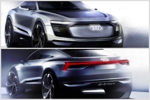 Elektromos terepkupét ígér az Audi