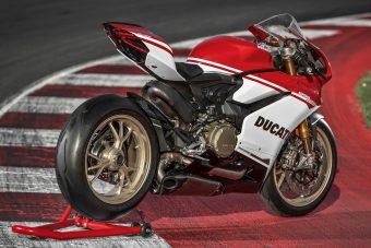 Eladja a Ducatit az Audi?