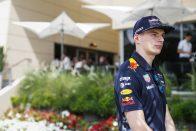 F1: Verstappen bocsánatot kért a braziloktól
