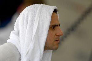 F1: Massa nem haragszik Verstappenre