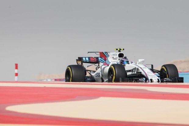 F1: Meglepő pilótát bányásztak elő a tesztre