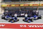 F1: Sokkolta a pilótákat a főnök elvesztése