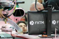F1: Csak a Ferrarihoz engednék Perezt