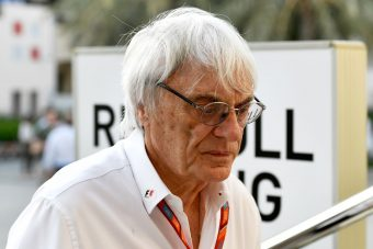F1: Ecclestone még veszélyes lehet?