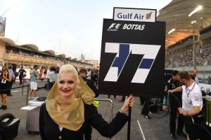 """F1: """"Bottas és Räikkönen a vízhordók csatáját vívja"""""""