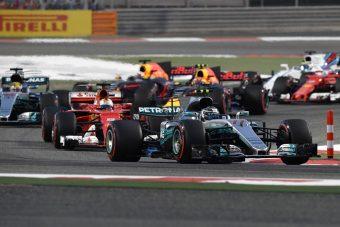 F1: Könnyíteni fognak a motorszabályokon
