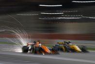 F1: Ha rossz a McLaren, az a baj, ha jó, akkor az