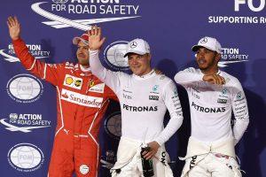 Bottas: Végre összejött a pole pozíció