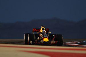 F1: Ricciardo szerint nem elég jó a Red Bull autója