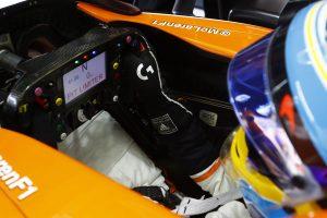 F1: Motorhiba csinálta ki Alonsót