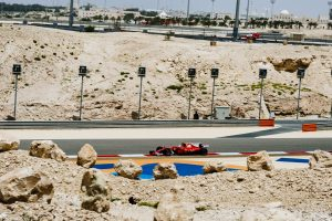 F1: A Ferrari a szerda McLarenje