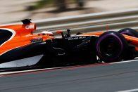 F1: Ilyen jól még nem ment idén a McLaren