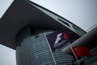 F1: Nem dől ki a Kínai Nagydíj