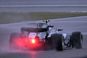 F1: Viharos versenyhétvége következhet