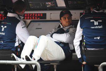 F1: Massa nem tud Kubicáék tesztjéről
