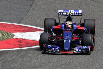 F1: Sainz nem készül szerződésbontásra