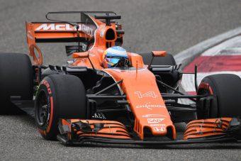 F1: Szocsiban talán már célba ér Alonso