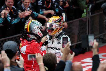 Red Bull-főnök: Vettel meg fogja verni Hamiltont