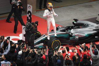 Hamilton: Akár idén is visszavonulhatok
