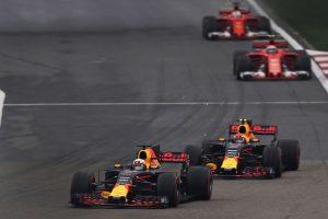 F1: A Red Bull a senki földjén