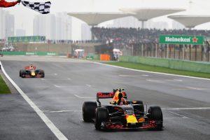 F1: Elengedést követelt Verstappen