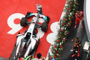 F1: Az élcsapatokat meg kell védeni saját maguktól!