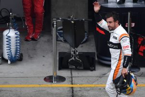 Alonso: A célba érés már nagy eredmény lenne