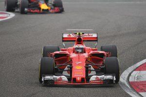 F1: Räikkönen magyarázatot vár