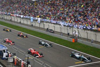F1: A Red Bull-főnöknek nem tetszett Vettel trükközése