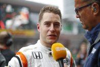 F1: A McLaren-Honda alkalmatlan a versenyzésre