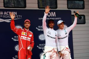 F1: Vettel beszari volt a fékekkel