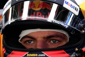 F1: A Red Bull-lal tárgyalt Verstappen nagyapja