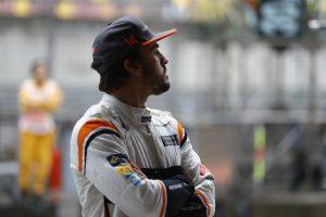 F1: Nyárig nem tárgyalnak Alonsóval
