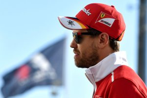 Vettel: Szocsi a Mercedes pályája