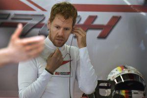 F1: Vettel szerint kamuzik a Mercedes
