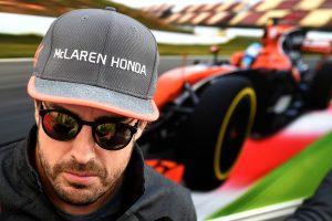 F1: Alonso azért se bánja, hogy otthagyta a Ferrarit