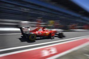 F1: Büntetések felé tart a Ferrari?
